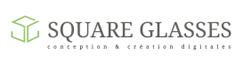 Square Glasses Conception, création et développement web // Partenaire Anne Balaguier