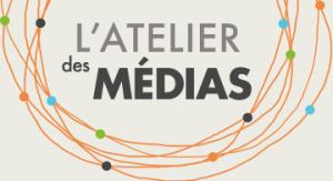 L'Atelier des médias - Espace de coworking dédié au mot et à l'image